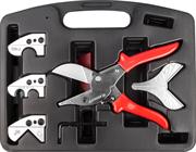 STAYER 6 шт., ножницы для резки пластиковых профилей 23374-H6