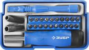 ЗУБР 24 шт., набор для ремонта мобильных устройств 25648-H24