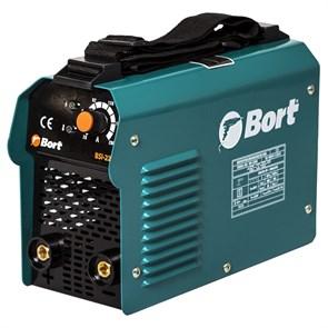 Аппарат сварочный инверторный Bort BSI-220H