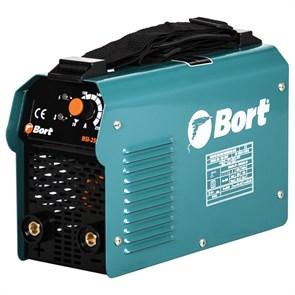 Аппарат сварочный инверторный Bort BSI-250H