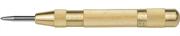 ЗУБР 125 мм, наконечник из Cr-Mo стали, кернер автоматический, высокоточный 21420-12