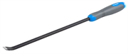 ЗУБР 600 мм, сталь 45, двухкомпонентная рукоятка, монтировка слесарная 2162-600 Профессионал