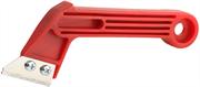 STAYER 200 мм, 2 лезвия, карбидное напыление, скребок по кафелю 33415