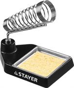 STAYER подставка для паяльника литая Maxterm 55319