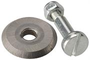 ЗУБР 3 мм, внеш.  16 мм, внутр.  6 мм, режущий элемент для плиткореза 33203-16-4