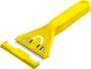 STAYER 50 мм, пластмассовый корпус, скребок 0851_z01