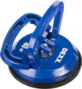 DEXX 40 кг, пластмассовый, одинарный, стеклодомкрат 33728-1