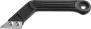 DEXX 200 мм, карбидное напыление, 1 лезвие, скребок по кафелю 33413