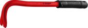 ЗУБР 320 мм, гвоздодер с рукояткой 21605