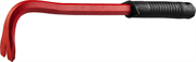 STAYER 300 мм, сталь 65Г, рукоятка обрезиненная, гвоздодер 2160-30_z01