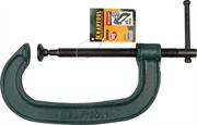 KRAFTOOL G, 100 мм, струбцина 32229-100