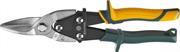 KRAFTOOL 260 мм, Cr-Mo, ножницы по металлу прямые Alligator 2328-S