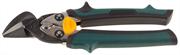 KRAFTOOL 180 мм, Cr-Mo, ножницы по металлу правые COMPACT 2326-R