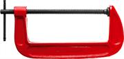 ЗУБР G 200 мм, струбцина 32244-200