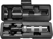 STAYER 6 шт., отвёртка ударно-поворотная в наборе с битами Master 6 2565-H6_z01