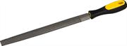 STAYER 200 мм, рашпиль полукруглый 16632-20-2
