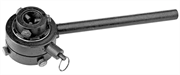 "ЗУБР 1/2""-3/4"", трещотка для плашек с трубной резьбой 2817-02_z01"