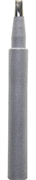 СВЕТОЗАР d 3 мм, цилиндр, жало Hi quality SV-55351-30