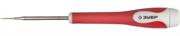 ЗУБР SL 0.8, отвертка для точных работ 25641-0.8