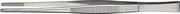 ЗУБР 180мм, пинцет 22211-1-180