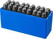 ЗУБР высота буквы 8 мм, Cr-V сталь, клейма штамповочные 21505-08_z01 Профессионал