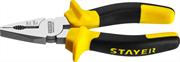 STAYER 160 мм, плоскогубцы комбинированные HERCULES 2203-1-16_z02