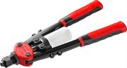 ЗУБР заклепки 2.4-4.8 мм, заклепочник двуручный МХ500 31032