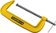 STAYER G 200 мм, струбцина SG-20 3215-200_z02