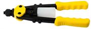 STAYER заклепки 2.4-4.8 мм, заклепочник двуручный компактный RX700 HERCULES 3116 Профессионал