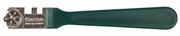 KRAFTOOL 10000 м, 1 режущий элемент, стеклорез  роликовый 33675