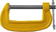 STAYER G 75 мм, струбцина 3215-075_z02