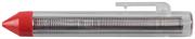 ЗУБР 25 г, 60% Sn / 40% Pb, оловянно-свинцовый припой 55420-025