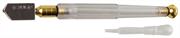 ЗУБР 25000 м, стеклорез роликовый масляный 33686