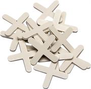 STAYER 3 мм, Х-образные, 150 шт., крестики для кафельной плитки 3380-3