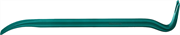 KRAFTOOL 600 мм, 30х17 мм, кованый двутавровый лом-гвоздодер 21900-60