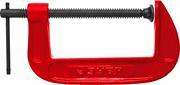 ЗУБР G 125 мм, струбцина 32244-125