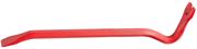 ЗУБР 400 мм, сталь 65Г, сечение 16 мм, лом-гвоздодер HEX-18 2164-40_z02