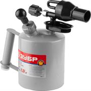 ЗУБР 1,5 л, стальной эжектор, лампа паяльная ВУЛКАН ВК-15 40652-1.5 Профессионал
