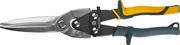 KRAFTOOL 290 мм, Cr-Mo, ножницы по металлу прямые удлиненные Alligator 2328-SL