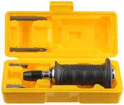 STAYER 6 шт, набор отверток ударно-поворотных с битами 25663-H4