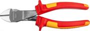 KRAFTOOL 180 мм, Cr-Mo сталь, бокорезы усиленные 2202-6-18_z01