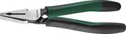 KRAFTOOL 160 мм, Cr-Mo, плоскогубцы комбинированные 22001-1-16_z01