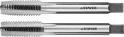 STAYER M12 х 1.5 мм, 2 шт., комплект метчиков MaxCut 28025-12-1.5-H2