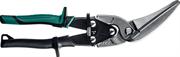 KRAFTOOL 280 мм, Cr-Mo, ножницы по металлу правые удлинённые Alligator 2328-RL