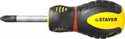 STAYER PH2x38 мм, отвертка ProTech 25132-2-38_z02