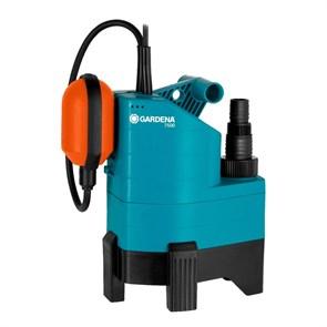 GARDENA 7500 Classic насос дренажный для грязной воды  (01795-20.000.00)