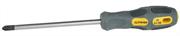 STAYER PZ3х150 мм, отвертка слесарная 25822-3-150 G