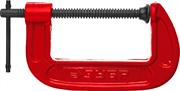 ЗУБР G 100 мм, струбцина 32244-100