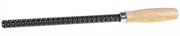 STAYER 250 мм, рашпиль обдирочный круглый