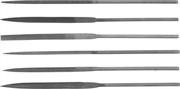 DEXX 6 шт, набор надфилей 1604-H6
